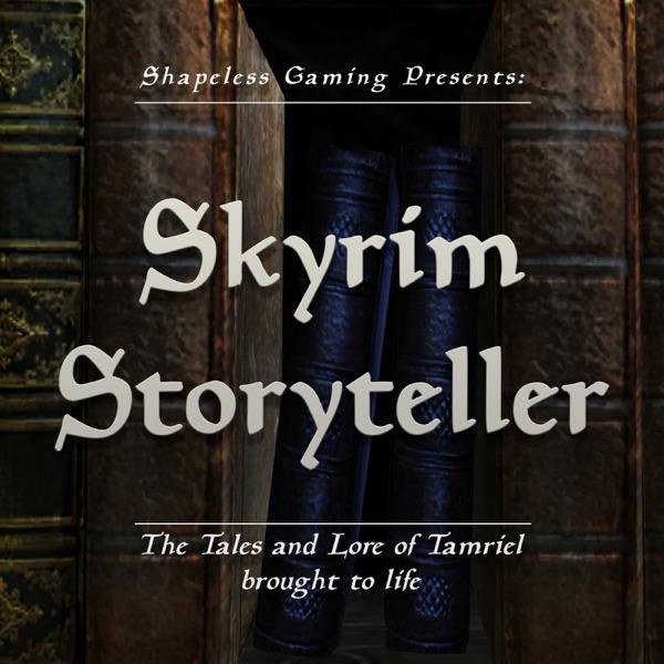Skyrim Storyteller