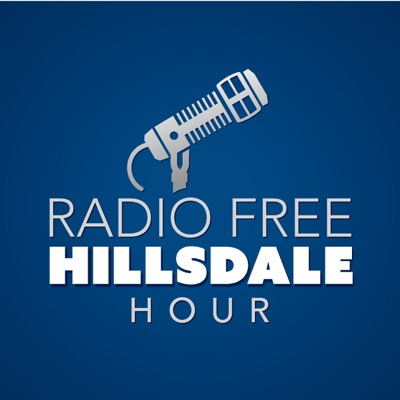 The Radio Free Hillsdale Hour:Hillsdale College
