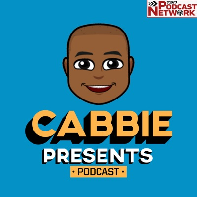 Cabbie Presents: The Podcast:Cabral Richards