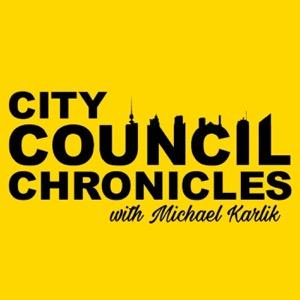 City Council Chronicles