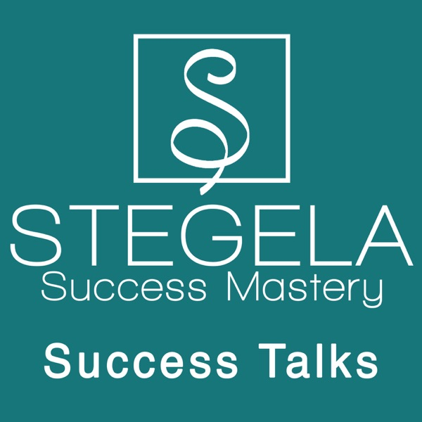 Success Talks - Stegela Success Mastery