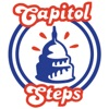 Capitol Steps: Politics Takes a Holiday artwork