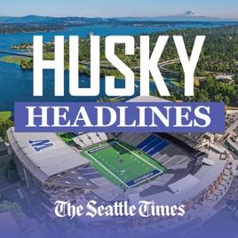 Husky Headlines: Seattle Times 'live' NFL mock draft with