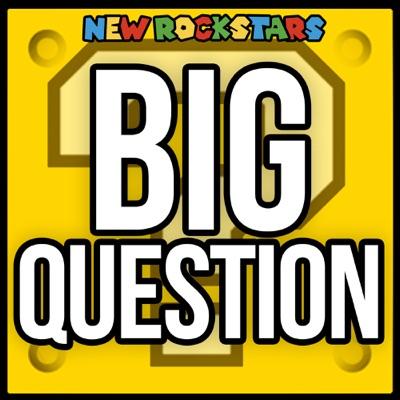 Big Question:New Rockstars