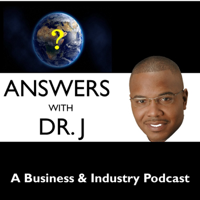 Answers with Dr. J podcast
