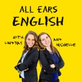 Image of All Ears English Podcast podcast