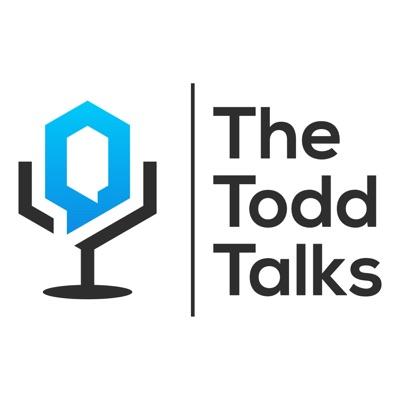 The Todd Talks with Todd Kirkland