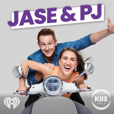 Jase & PJ:iHeartRadio Australia & KIIS