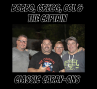 Classic Carry Ons. podcast