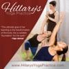 Hillary's Yoga Practice Podcast artwork