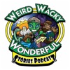 Weird Wacky Wonderful Stories Podcast artwork