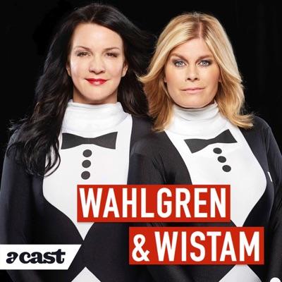 Wahlgren & Wistam:Acast
