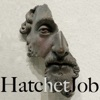 HatchetJob.com artwork