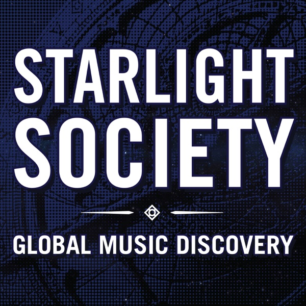 Starlight Society - Global Music Discovery