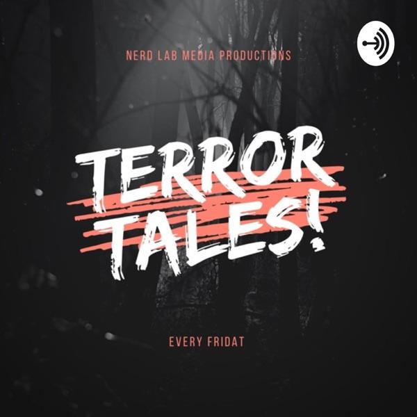 Terror Tales!