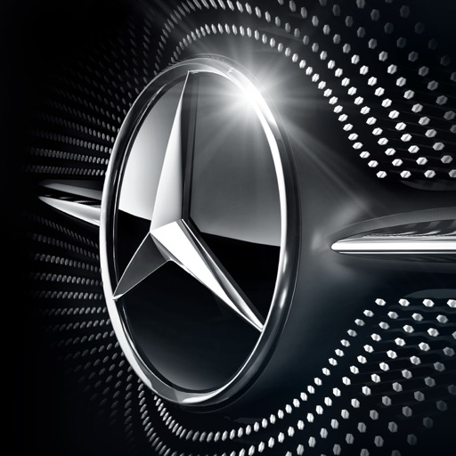 Cover image of Mercedes - Benz Podcast