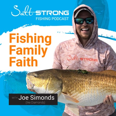 Salt Strong Fishing