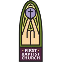 Richmond's First Baptist Church podcast