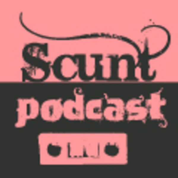Scunt.co.uk Podcast
