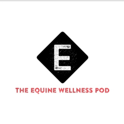 The Equine Wellness Pod:Quincey