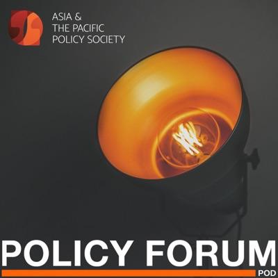 Policy Forum Pod:Policy Forum Pod