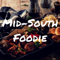 Mid-South Foodie podcast
