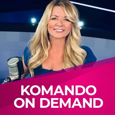 Komando On Demand:Kim Komando