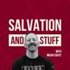 Salvation and  Stuff artwork