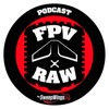 FPV RAW Podcast artwork
