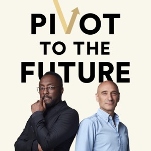 Pivot to the Future with Will.i.am and Omar Abbosh