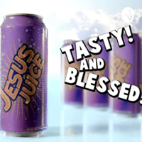 Jesus Juice Podcast podcast