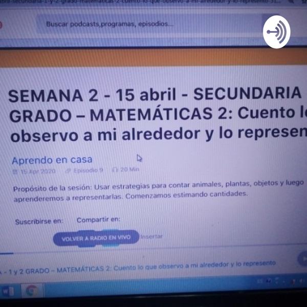 Matemática- 2da Semana