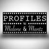 Profiles artwork