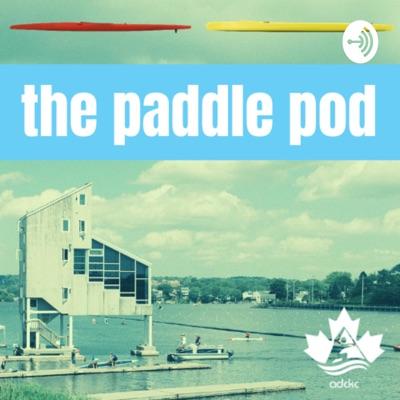 Paddle Pod