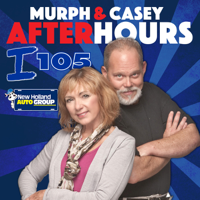 Murph & Casey After Hours podcast