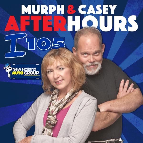 Murph & Casey After Hours