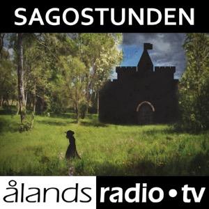 Ålands Radio - Sagostunden