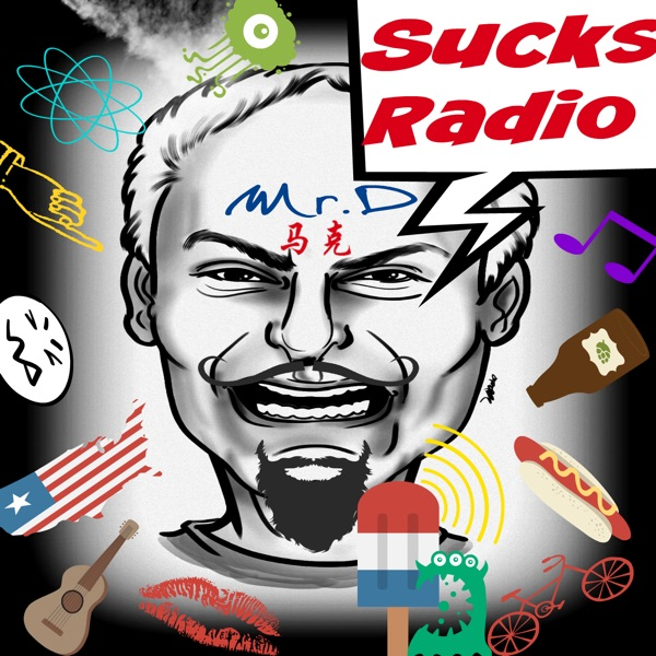 Ahnliche Sucks Radio Comedy News Satire Motivation Lifech