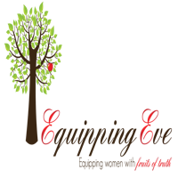 Equipping Eve podcast