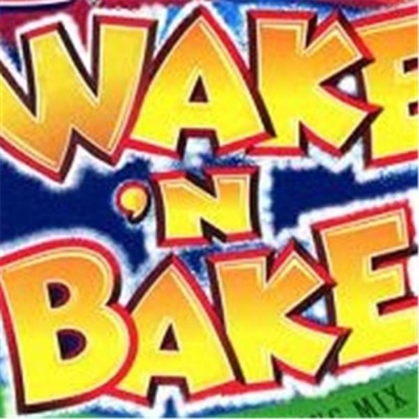 Wake & Bake Radio