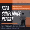FCPA Compliance Report artwork