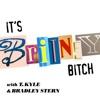 It's Britney, Bitch! artwork