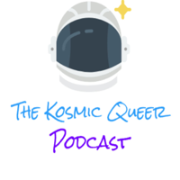 Kosmic Queer Podcast podcast