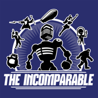 The Incomparable podcast