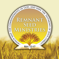 Remnant Seed Ministries Services Podcast podcast