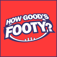 How Good's Footy? podcast