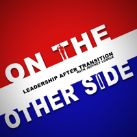 On The Other Side: Leadership After Transition podcast