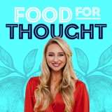 Image of Food For Thought podcast