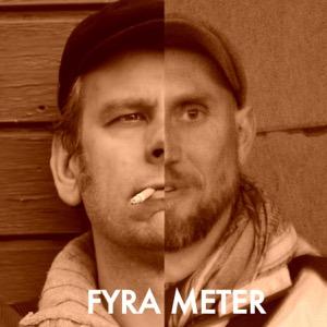 Fyra meter