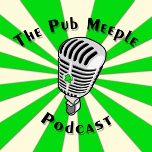 Podcast | Pub Meeple